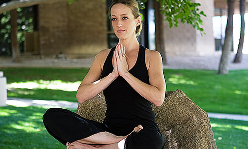 Yoga at Spirit of Yoga