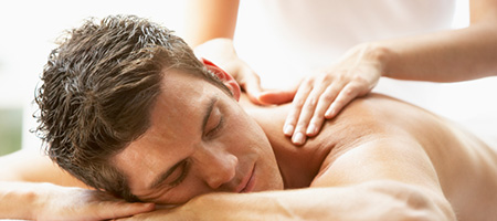 Professional Massage Practitioner - Massage Therapy