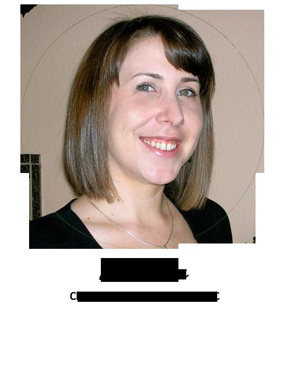Liz Dose Blogger