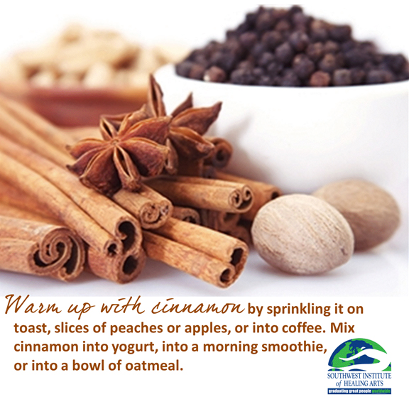 Cinnamon Ideas