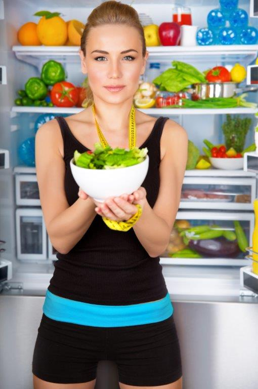 Holistic Nutrition Wellness Practitioner Diploma - Fitness Nutrition Educator - Online Education
