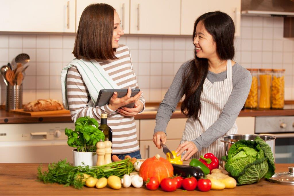 Holistic Nutrition Wellness Practitioner Diploma - Natural Foods Culinary Specialist - Online Education
