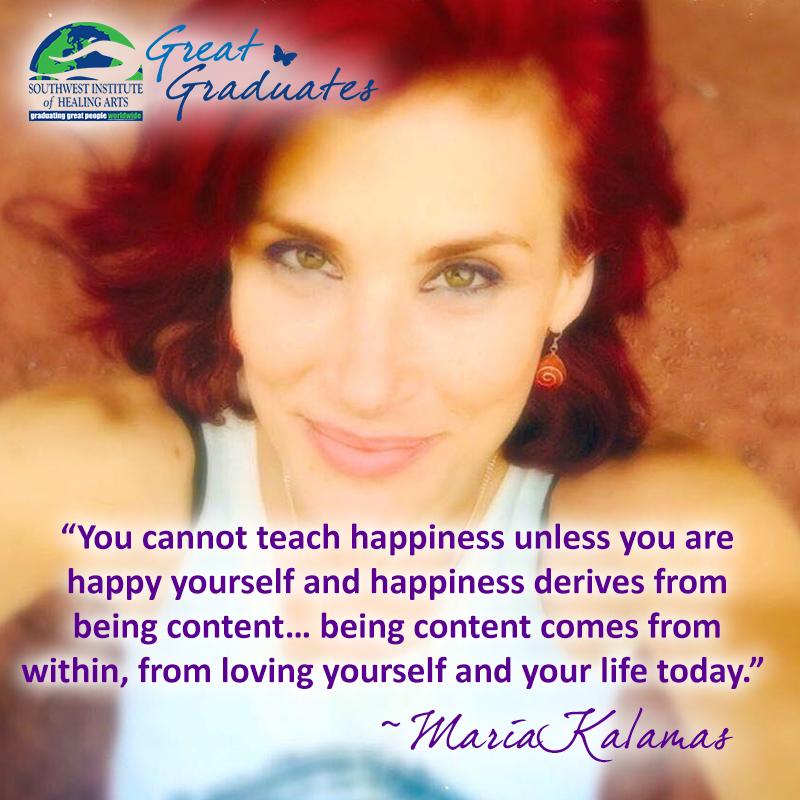 Maria Kalamas