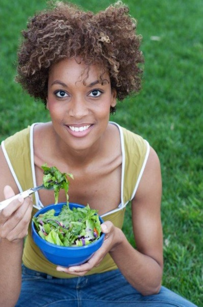 Holistic Nutrition Wellness Practioner