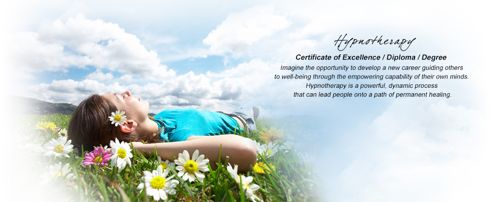 SWIHA Hypnotherapy Program