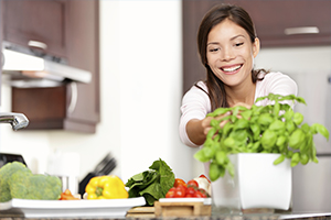 Holistic Nutrition Programs