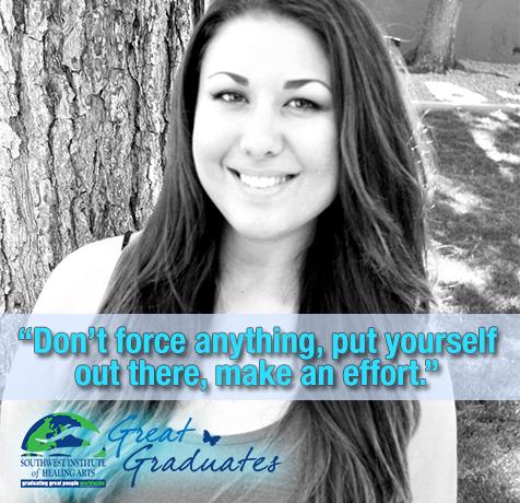 Sarah Peters Swiha Great Graduate