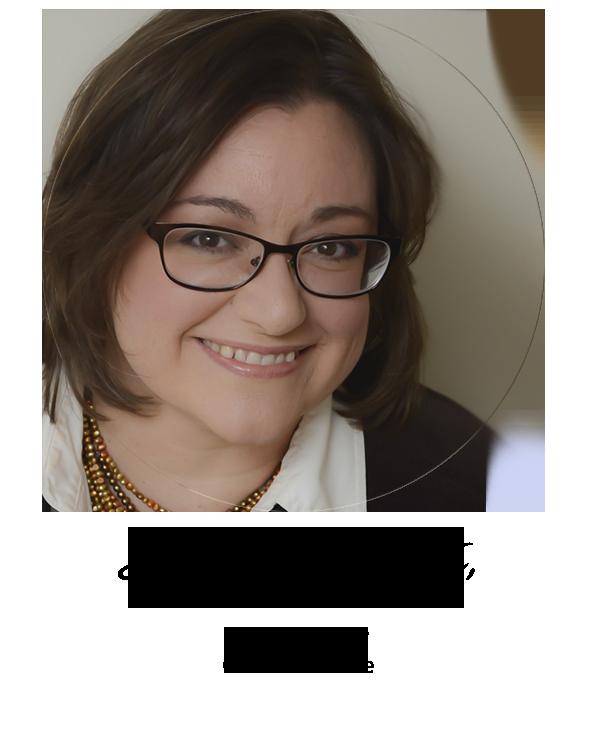 Suzie Emiliozzi Blogger