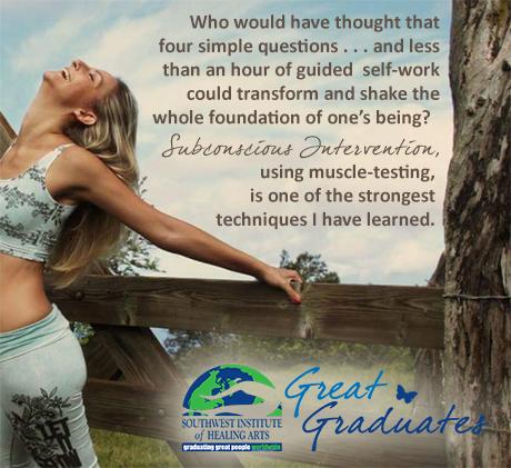 tami sharp Great Graduate SWIHA