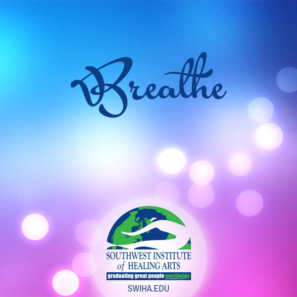 Breathe SWIHA Blog
