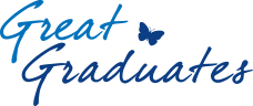 Great Graduates Logo