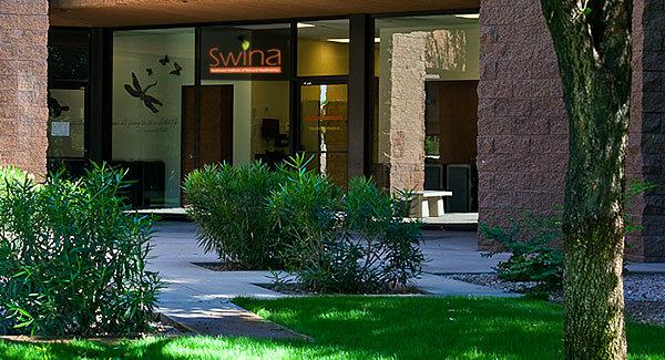 SWINA Building