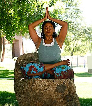 Yoga Teacher Training at SWIHA