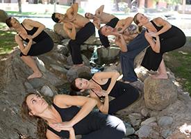 800 Hour Yoga Teacher Training