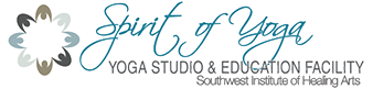 Spirit of Yoga Logo