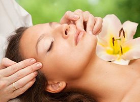 Natural Aesthetics Practitioner