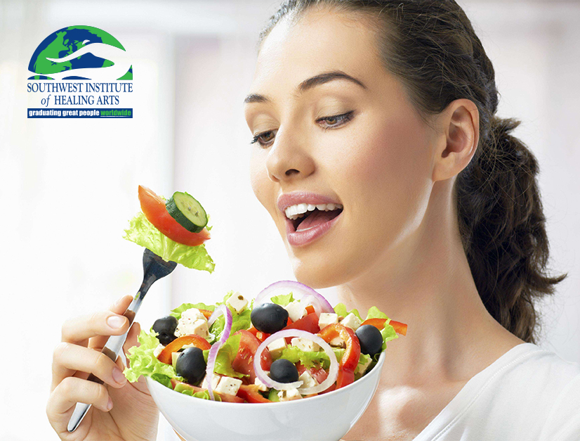Holistic Nutrition Specialist Online