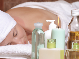 Southwest Institute of Healing Arts - AR 425 – Aromatherapy – Massage with Oils