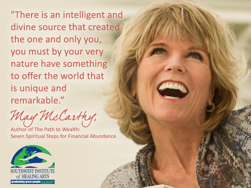 May McCarthy