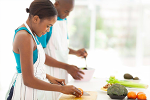 Holistic Nutrition Wellness Practitioner