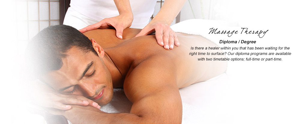 SWIHA Massage Therapy