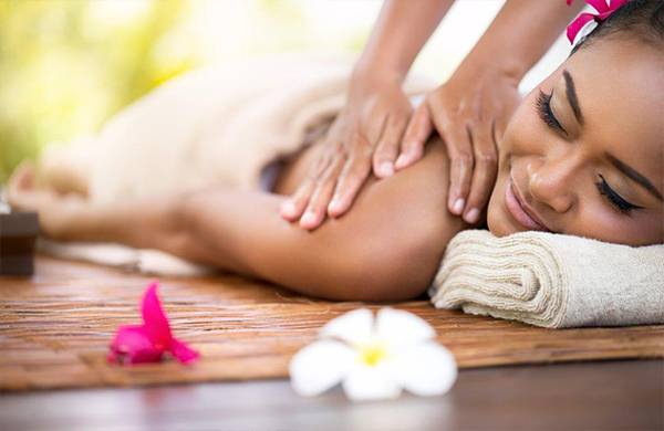 Master Massage with Natural Aesthetics