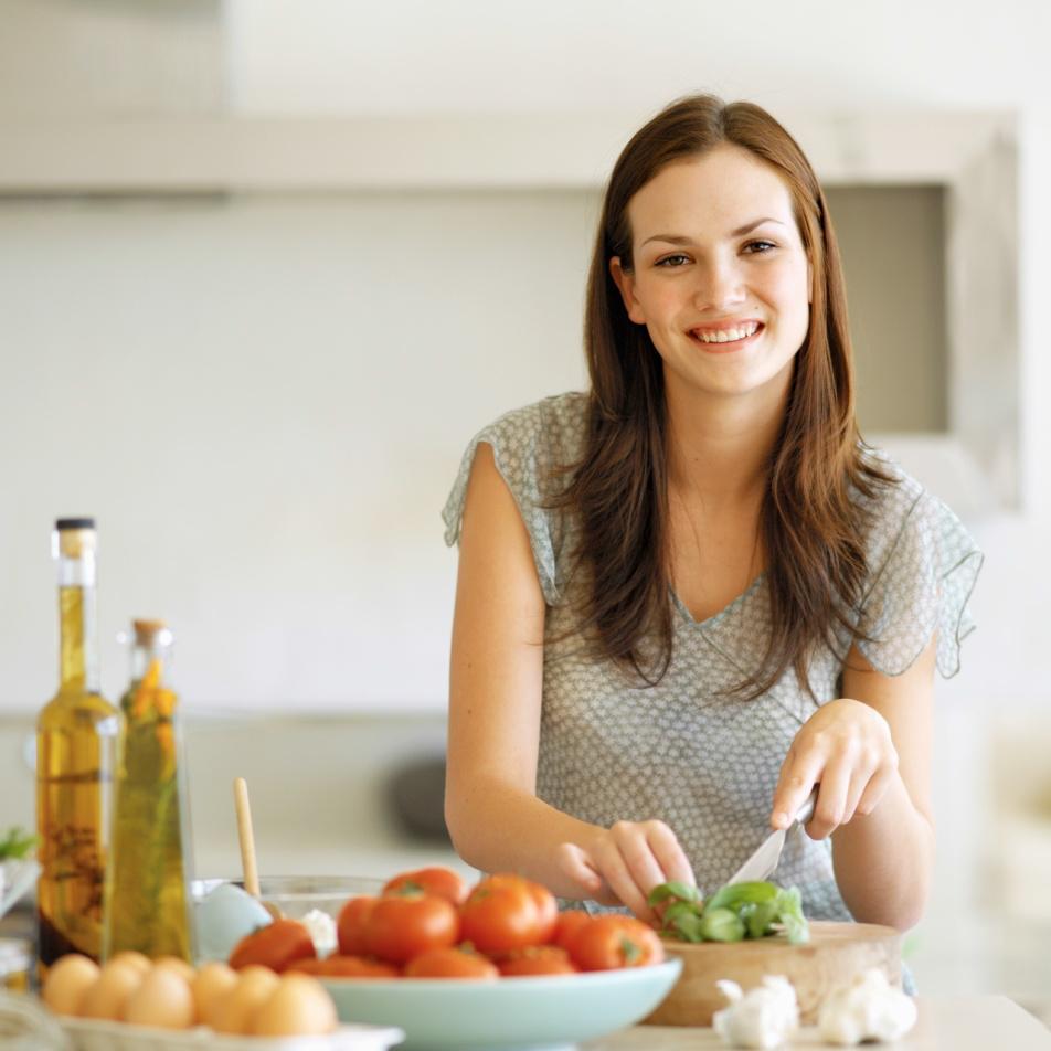 Holistic Nutrition Wellness Program