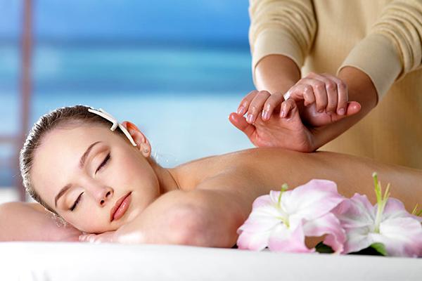 professional massage degree