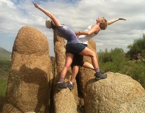 yoga electives