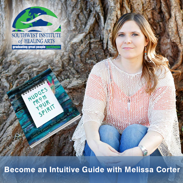 Swiha - Melissa Corter - Intuitive Guide