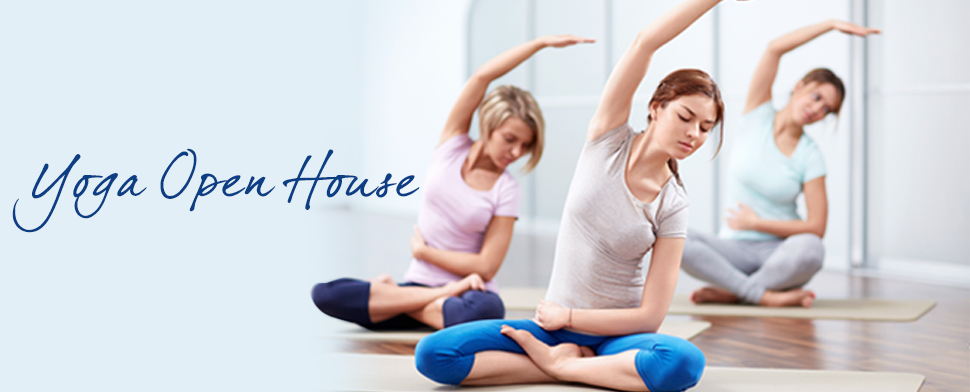 Yoga Open House Banner Southwest Institute Of Healing Arts Accredited Healing Arts Programs