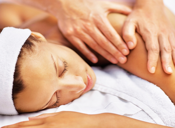 SWIHA Massage Therapy course