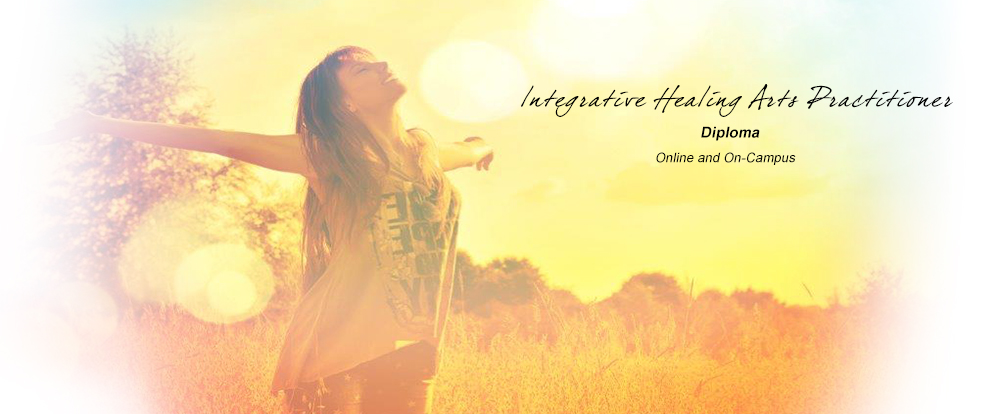 Integrative Healing Arts Practitioner program