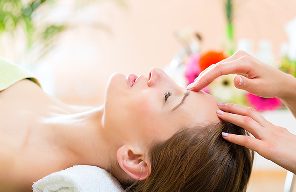 Master Massage Practitioner