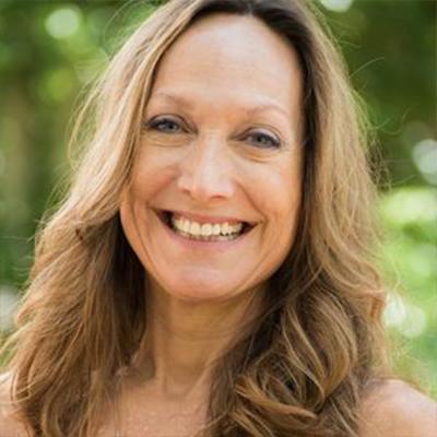 Dr Marie Bailey