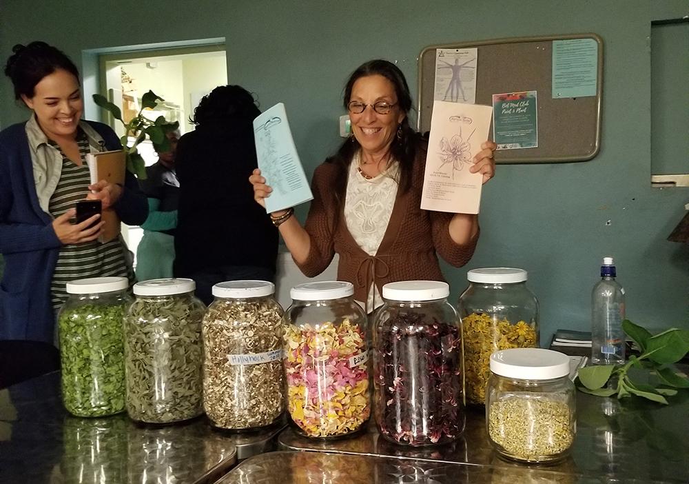 Plant Medicine, Herbalism